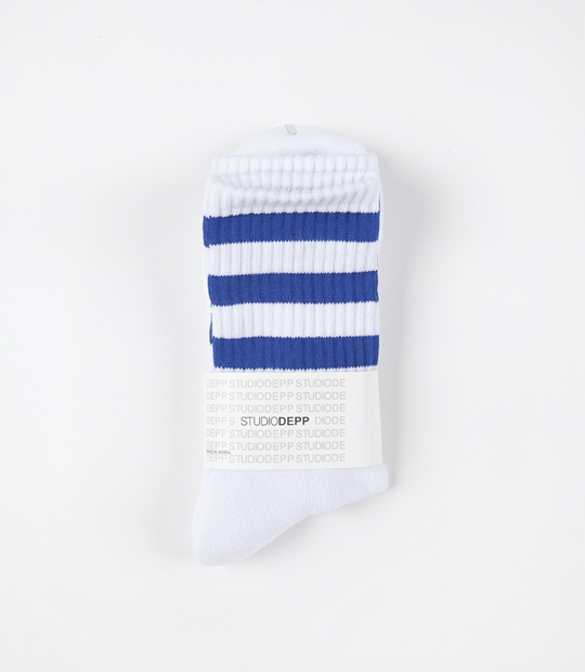 AA Stripe Socks Free / 4 color