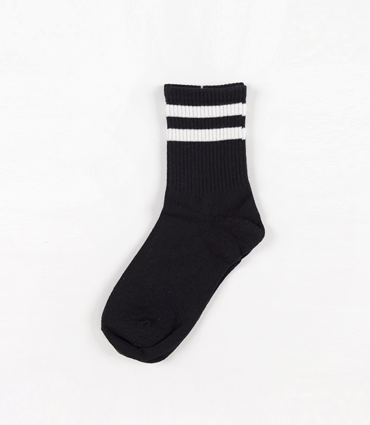 Mini Stripe Socks Free / 6 colors