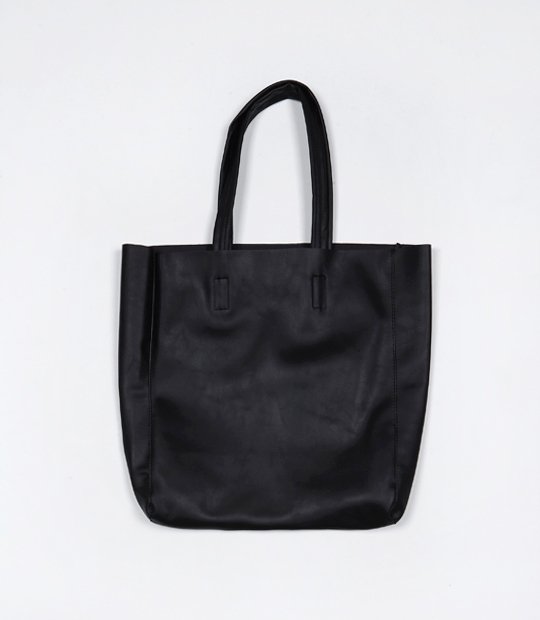Leather T Bag