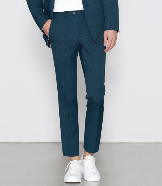 Pitti Suit SL / Deep Blue